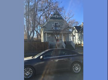 EasyRoommate US - 2 bedrooms available  - Fort Collins, Fort Collins - $450