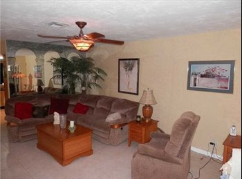 EasyRoommate US - Amazing two bedroom Apt for Rent - North Miami Beach, Miami - $900