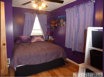 EasyRoommate US - Shared home in South St. Paul - St Paul Downtown, Minneapolis / St Paul - $650