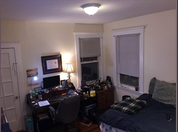 EasyRoommate US - Largest Bedroom in 4 bed / 2 bath for $775 - Brighton, Boston - $775