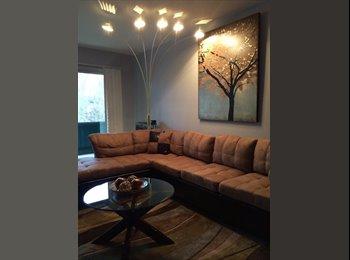 EasyRoommate US - ROOM FOR RENT/ RENTO UN CUARTO - Alexandria, Alexandria - $550