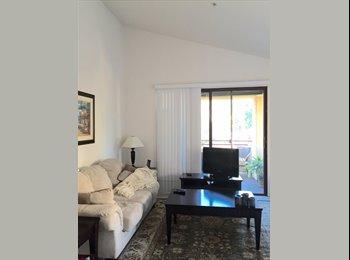 EasyRoommate US - Full 1 bedroom apartment for rent - Irvine, Orange County - $1985