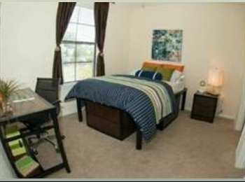 EasyRoommate US - Sublease till July 31 Housing/room for $545 at Canopy Apartments  - Gainesville, Gainesville - $545