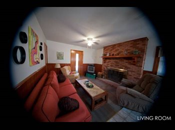 EasyRoommate US - HOMESTEAD-roommates needed! - Winston Salem, Winston Salem - $450
