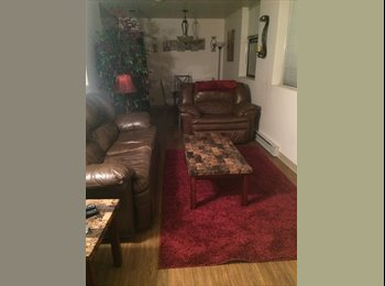 EasyRoommate US - Roommate wanted! Two bedroom apartment with our own bathrooms!  - Oshkosh, Oshkosh - $695