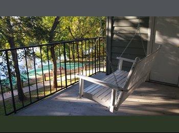 EasyRoommate US - Share a Double at the Willows! - Shreveport, Shreveport - $550