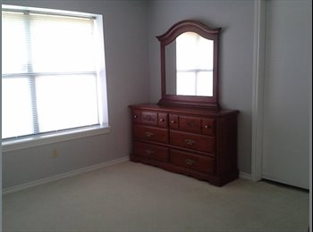 EasyRoommate US - $550 Room for Rent Single female only in Mesquite - Other Dallas, Dallas - $550