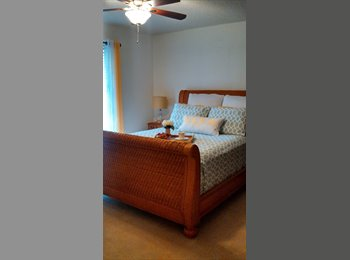 EasyRoommate US - Fully Furnished Room for rent close to UTHSC, USAA - NW San Antonio, San Antonio - $500