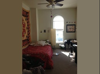 Beautiful Kerrytown Apt Available for Sublet