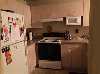 EasyRoommate US - Private Room Available, need a subleaser - Orlando - Orange County, Orlando Area - $605