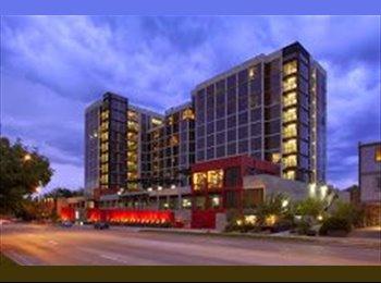 EasyRoommate US - Apartment available April first near DU! - Central Denver, Denver - $674