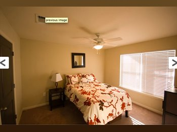 EasyRoommate US - SUBLEASING ROOM - Gainesville, Gainesville - $580