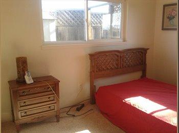 Room in 3  bedroom house