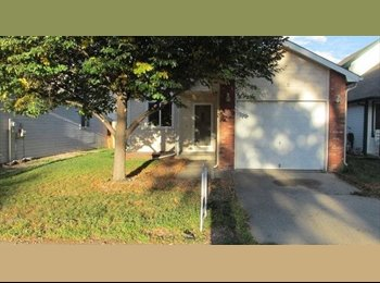 EasyRoommate US - Two rooms available in 3 bedroom house - Fort Collins, Fort Collins - $650