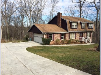 Beautiful house and great room for rent in Dunwood