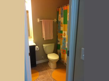 EasyRoommate US - Furnished Room with Attached Bathroom - Easton, Columbus Area - $675