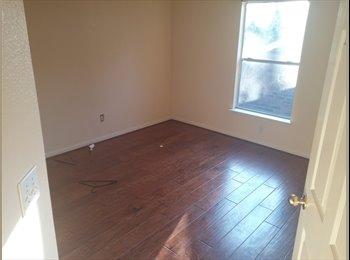 EasyRoommate US - room for rent in katy - Katy, Houston - $375