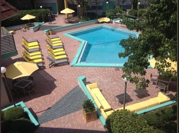 EasyRoommate US - Very cheap, easy, comfortable summer sublease! - Gainesville, Gainesville - $450