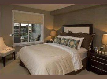 EasyRoommate US - 2 bedroom, 2 bathroom - Central District, Seattle - $1500