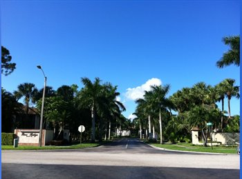 EasyRoommate US - Teacher looking for a roommate - Port St Lucie, Other-Florida - $550