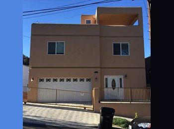 EasyRoommate US - Room in Huge Silver Lake House 3/7-5/31 - Silverlake, Los Angeles - $750
