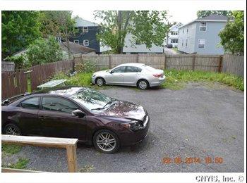 EasyRoommate US - 2/1 Apartment for Rent - Eastwood - Eastwood, Syracuse - $725
