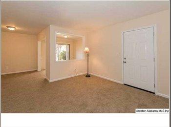 EasyRoommate US - Condo For rent near Stanford/UAB , st. vincent hos - Birmingham South, Birmingham - $975