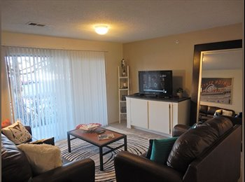 EasyRoommate US - Sublet for Summer Season near CSU - Fort Collins, Fort Collins - $500