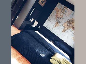 EasyRoommate US - Seeking Roommate in Spacious 2 Bedroom Park Slope - Park Slope, New York City - $1300