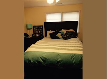 EasyRoommate US - 1br - Master Bedroom- Avilable now through Sept 1 - Arlington, Arlington - $700