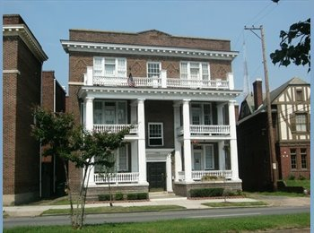 EasyRoommate US - 3 Bedroom Fan Apt. Available!  May 2nd Move In - Richmond Central, Richmond - $1340