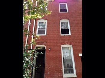 EasyRoommate US - Beautiful Room for Rent in Renovated Home! FellsPt - Eastern, Baltimore - $1100