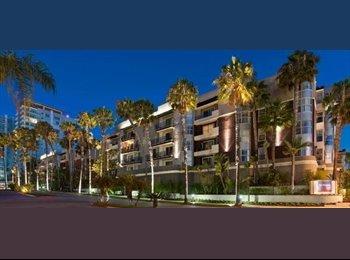 EasyRoommate US - Resort style luxury apartment - Marina del Rey, Los Angeles - $1750