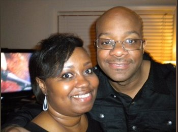 EasyRoommate US - Wife and Mother - Southern Fulton County, Atlanta - $800