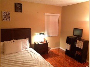 EasyRoommate US - Roomie Needed in Miami - Aventura, Miami - $600