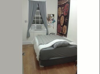 EasyRoommate US - Female Roommate Wanted for 1BD in Shared 2BD - Glover Park, Washington DC - $800