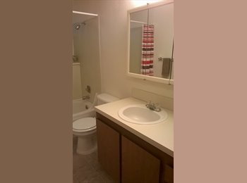 EasyRoommate US - Spacious 2x1 Ready for Move In - Pierce, Tacoma - $815