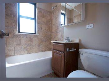 EasyRoommate US - $1155 UPDATED STUDIO (Near NU, Loyola, UofC) - Near North Side, Chicago - $1155