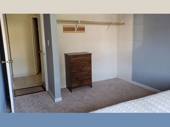 EasyRoommate US - Room for rent $750 for single/ $850 for double occ - San Jose, San Jose Area - $750