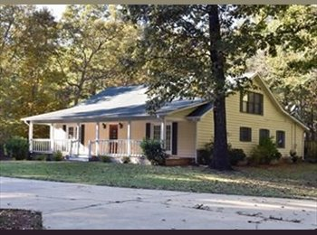 EasyRoommate US - Lee - Tuscaloosa, Tuscaloosa - $500