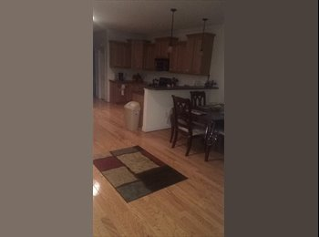 EasyRoommate US - Townhome near brody and ECU looking for roommates (2) - Greenville, Other-North Carolina - $500