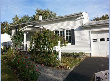 EasyRoommate US - Housemate Wanted - Middletown, Central Jersey - $625