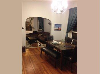 Two month Rental in Beautiful Three Bedroom apt.