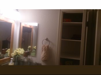 EasyRoommate US - 1 master bedroom, private bath for working professional - Tempe, Tempe - $650