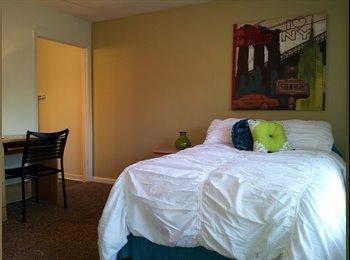 EasyRoommate US - Room For Sublease - Raleigh, Raleigh - $555