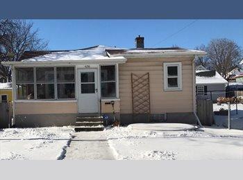 EasyRoommate US - Full Basement w/ Bedroom for Rent - Minneapolis / St Paul, Minneapolis / St Paul - $700
