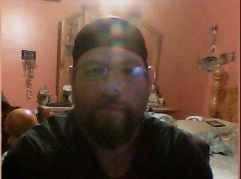 EasyRoommate US - Christopher  - 31 - Shreveport