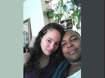 EasyRoommate US - Leena and Julius - 23 - Other-Pennsylvania