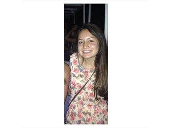 EasyRoommate US - Jessica  - 18 - Charleston Area