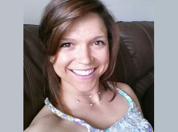 EasyRoommate US - Courtney  - 24 - Fort Collins